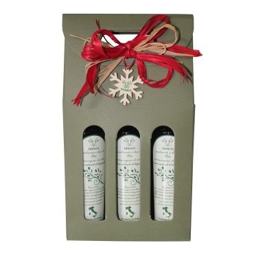 Confezione regalo - Tris bergamotto