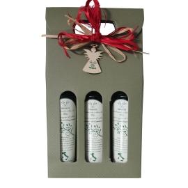 Confezione regalo - Tris peperoncino