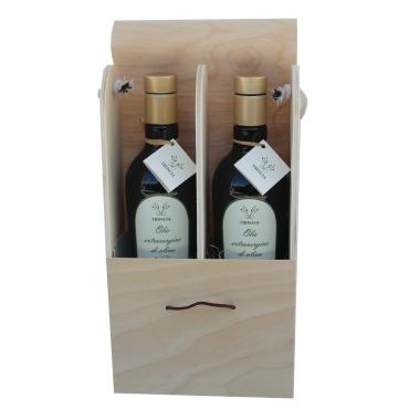 Truscia - Confezione doppia 2 bottiglie 75cl