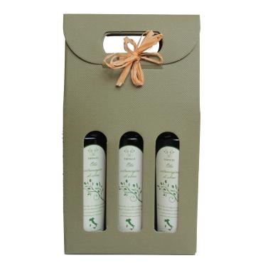 Confezione regalo - TRUSCIA classico da 25cl
