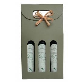 Confezione regalo - Tris limone