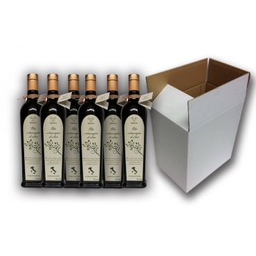 Truscia - Scatola da 6 bottiglie da 75cl